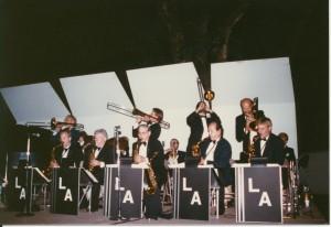LeRoy's band 001