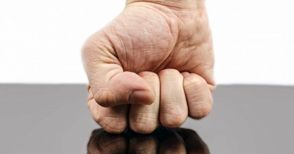 8 Warning Signs of an Anger Problem   focuswithmarlene.com