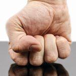 8 Warning Signs of an Anger Problem | focuswithmarlene.com