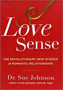 Love Sense: The Revolutionary New Science of Romantic Relationships,
