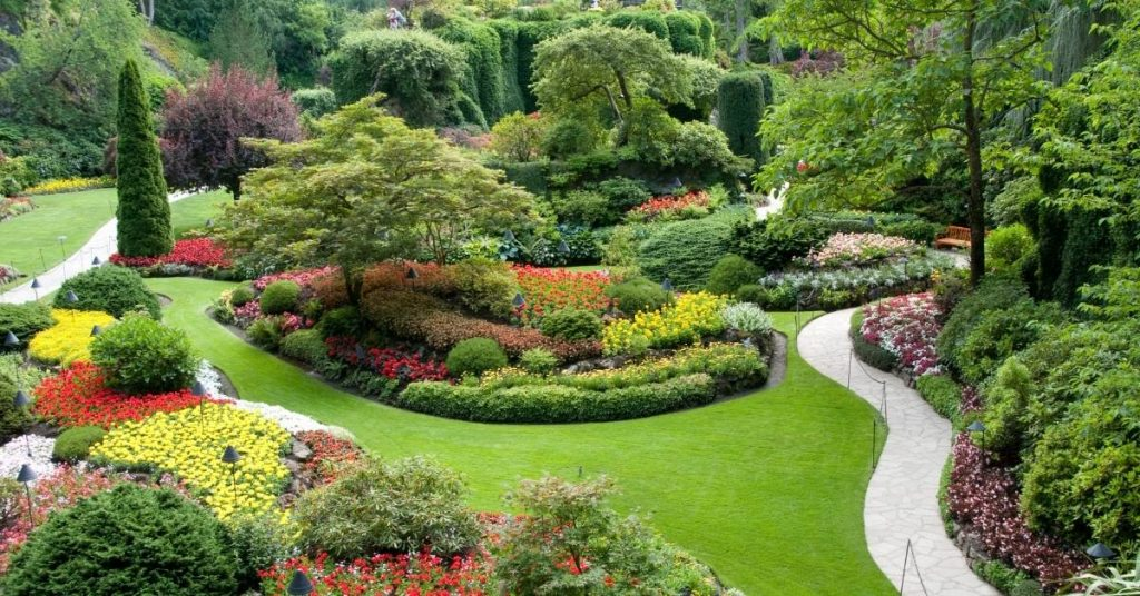 Turn Your Gravel Pit into A Beautiful Garden | focuswithmarlene.com